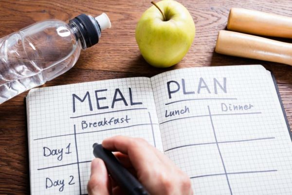 How to Save Money on Food - Create a Meal Plan
