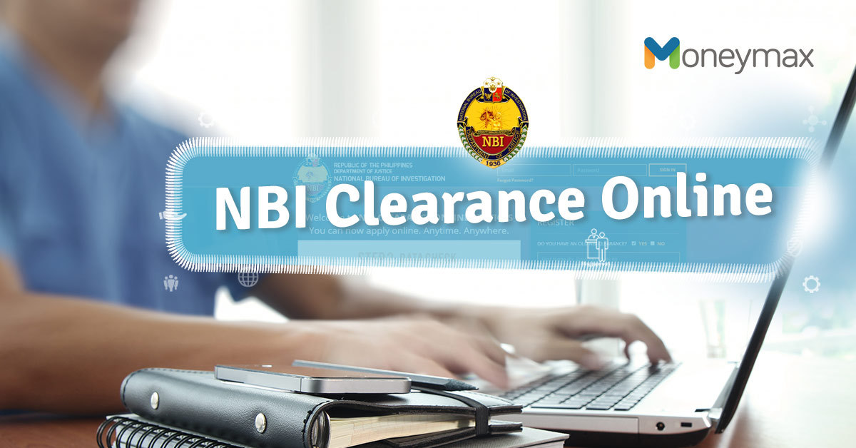Step-by-Step NBI Clearance Online Application and Renewal | Moneymax