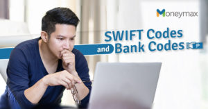 SWIFT code bank code Philippines