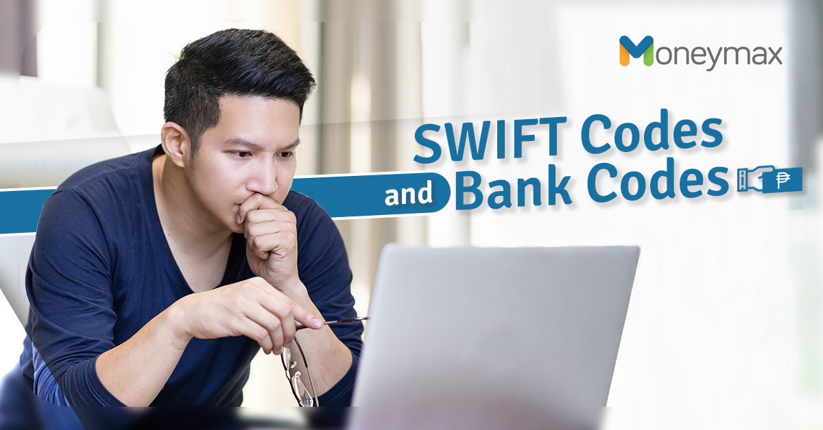 Complete List of SWIFT Codes and Bank Codes Philippines | Moneymax