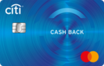Credit Cards with No Annual Fee - Citi Cash Back Card