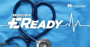 Maxicare EReady health card