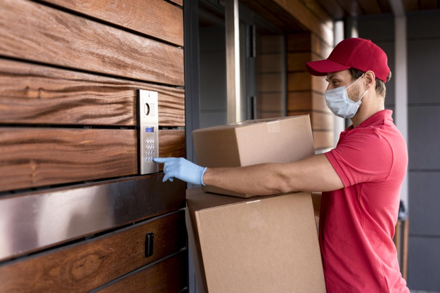 Small Business Ideas with Low Capital - Delivery Service