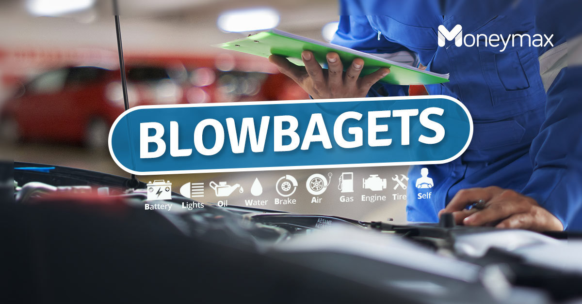 BLOWBAGETS: Tips for Road Safety | Moneymax