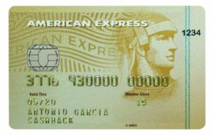 Best Travel Credit Cards - American Express Cashback