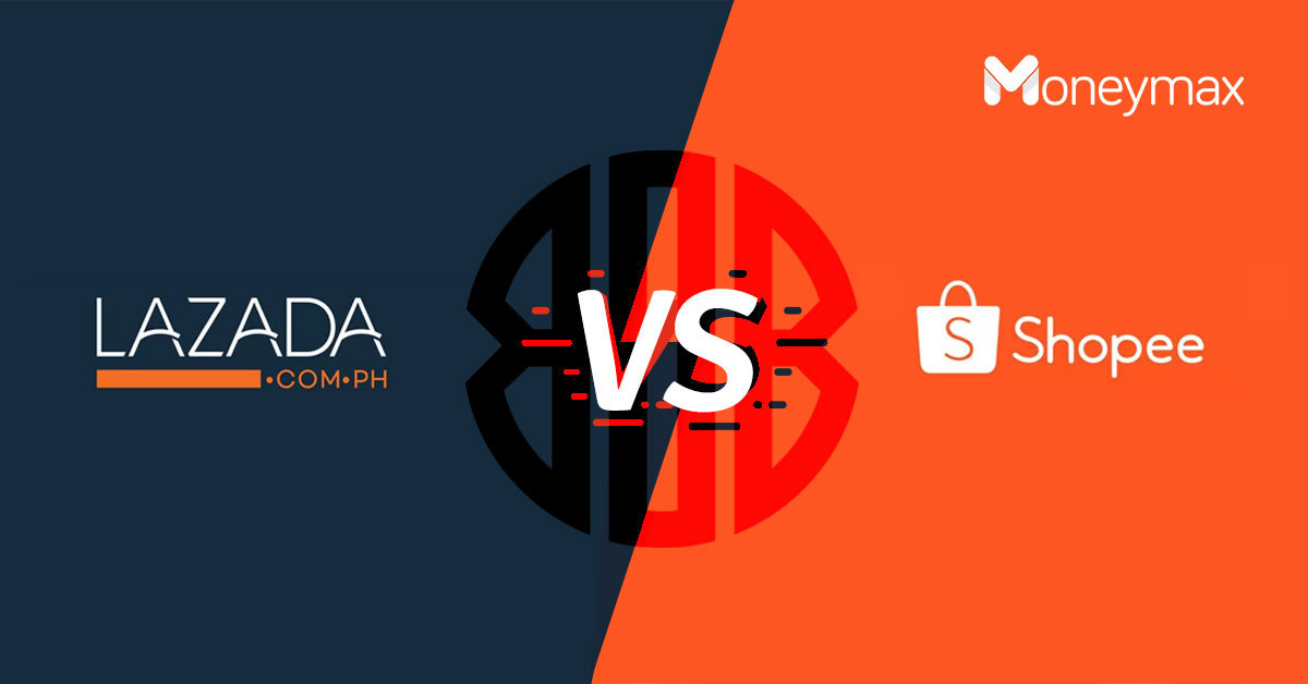 Lazada vs Shopee: Battle of the Brands | Moneymax