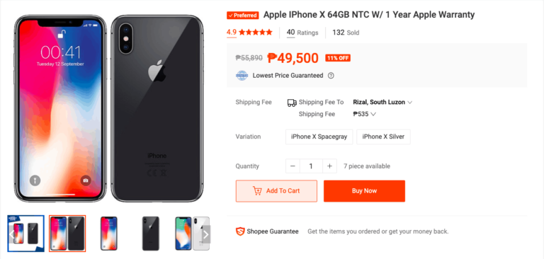 Lazada vs Shopee: Which is the Better Online Shopping Site
