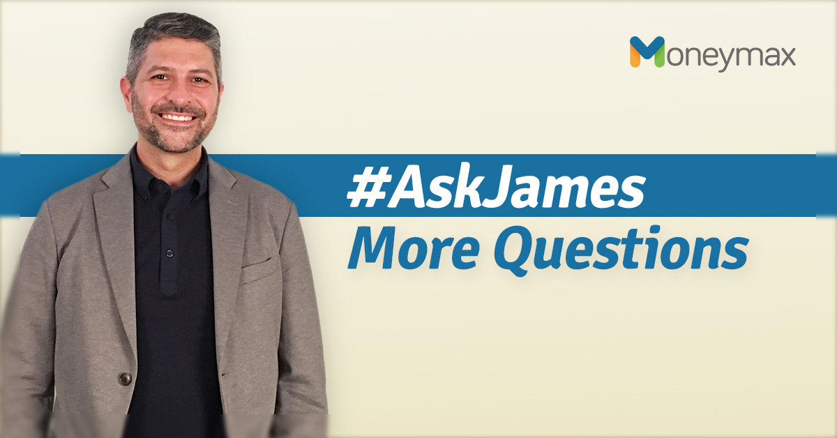#AskJames: More Car Insurance Questions Answered