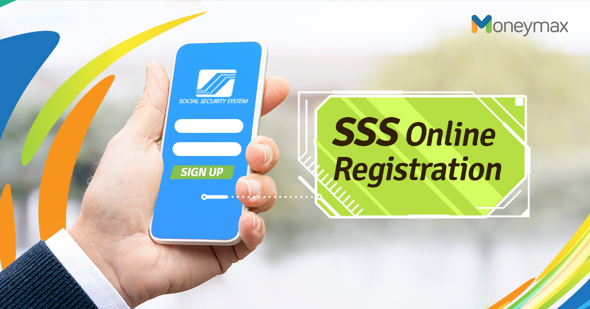 SSS Online Registration: A Simple Step-by-Step Guide | Moneymax