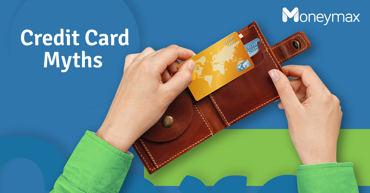 Credit Card Myths Filipinos Should Stop Believing