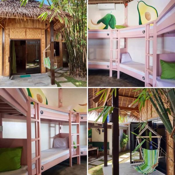 Siargao Resorts - Avocado Hostel | Moneymax