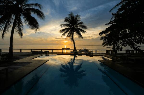 Siargao Resorts - Isla Cabana Siargao