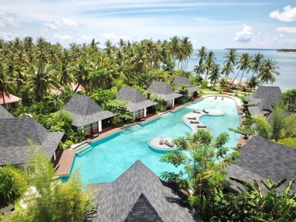 Siargao Resorts - Siargao Bleu Resort
