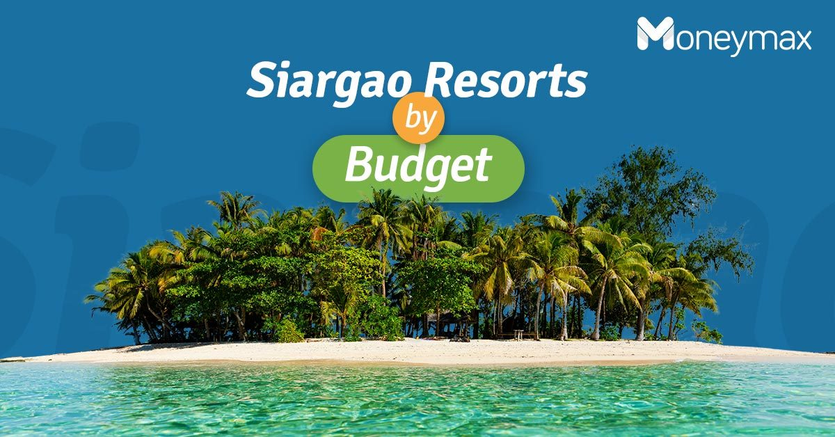Siargao Resorts by Budget | Moneymax