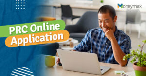 PRC Online Registration - MoneyMax