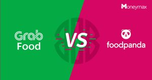 foodpanda vs grabfood Philippines