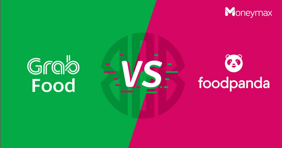 Foodpanda vs GrabFood Philippines