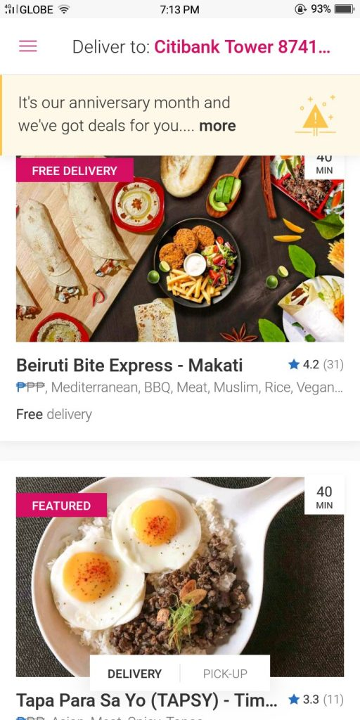 Foodpanda vs GrabFood: Food Delivery Service Battle | Moneymax