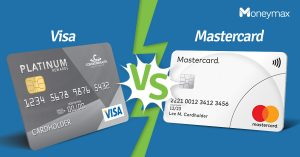 Visa vs Mastercard Philippines