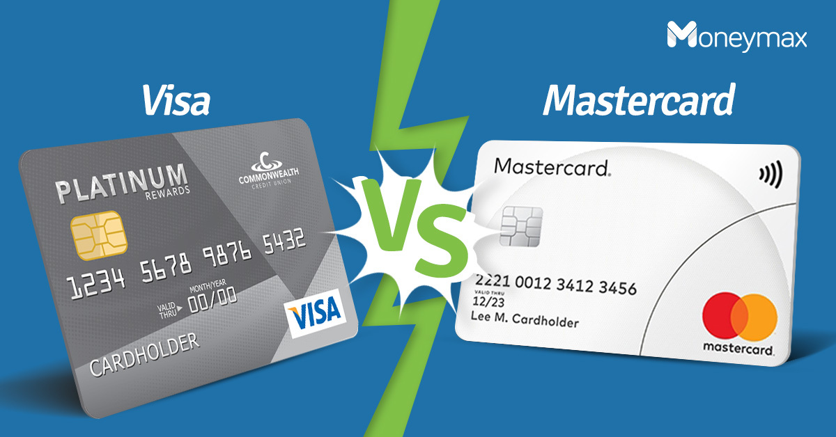 Visa vs Mastercard Philippines: Which Credit Card Brand is Better?