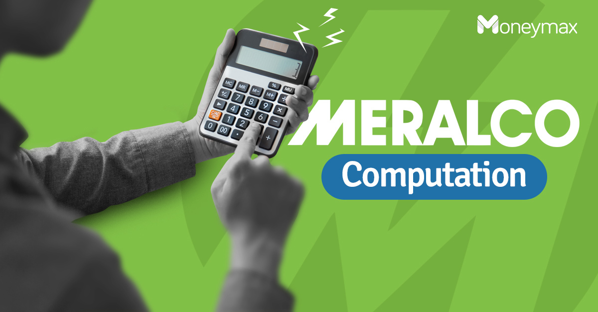 Meralco Bill: How to Compute | Moneymax