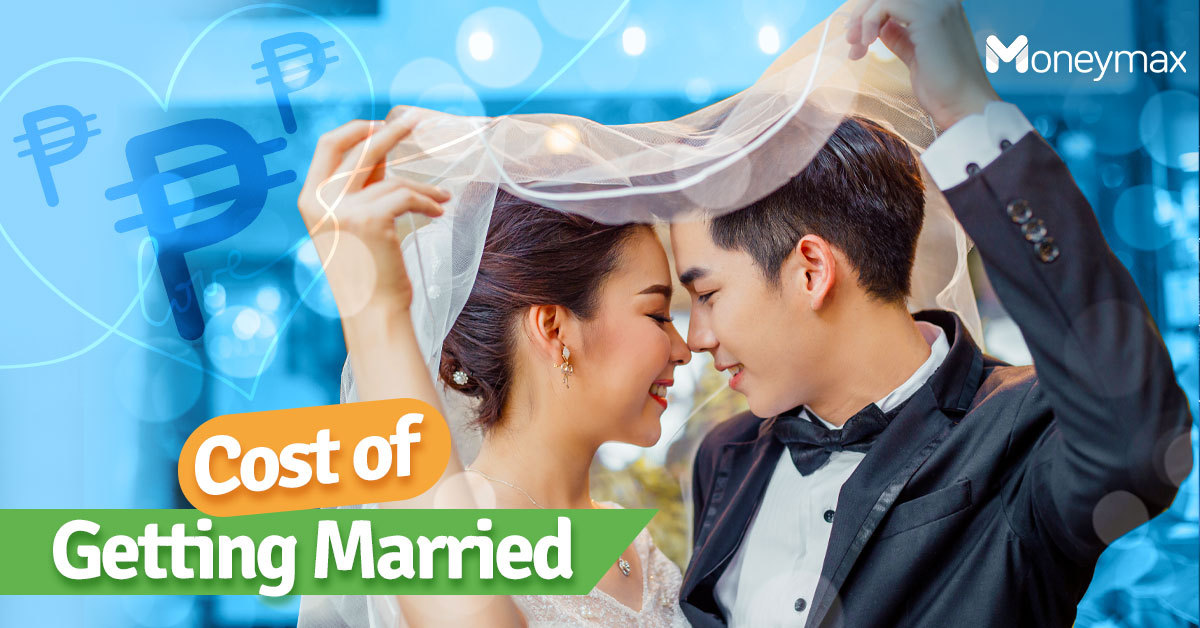 Cost of Wedding in the Philippines   Moneymax