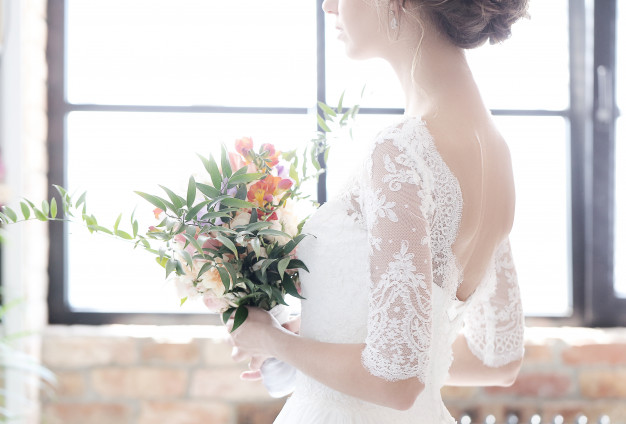 cost of wedding philippines - wedding attire