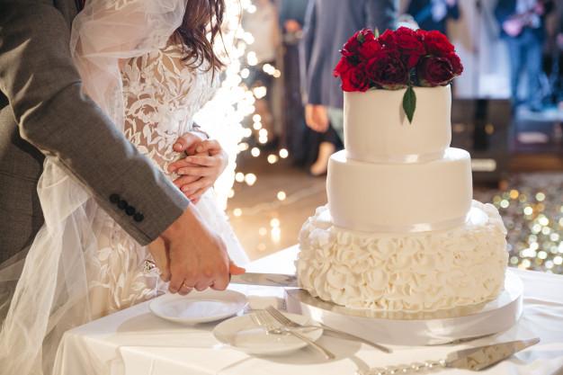 cost of wedding philippines - wedding cake