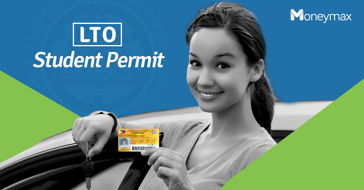 LTO Student Permit Guide | Moneymax