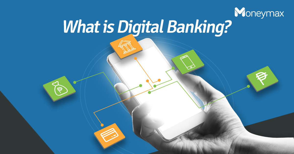 Fully Digital Banking in the Philippines | Moneymax