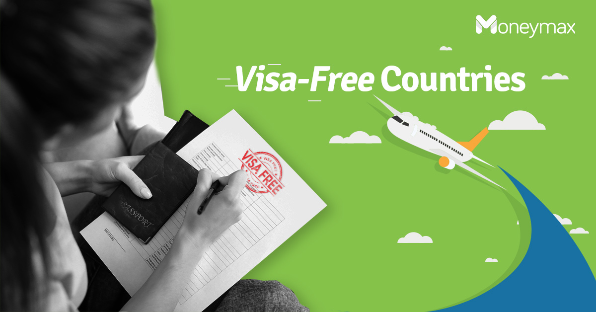 Visa-free Countries for Filipinos 2020 | Moneymax