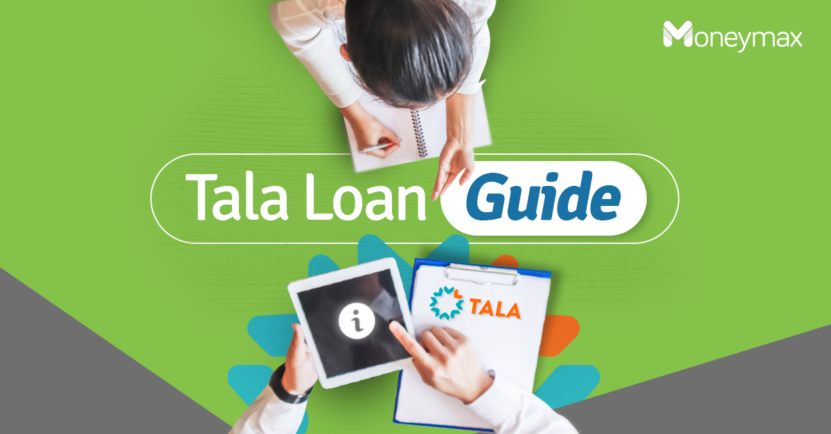 Tala Loan Philippines Guide | Moneymax