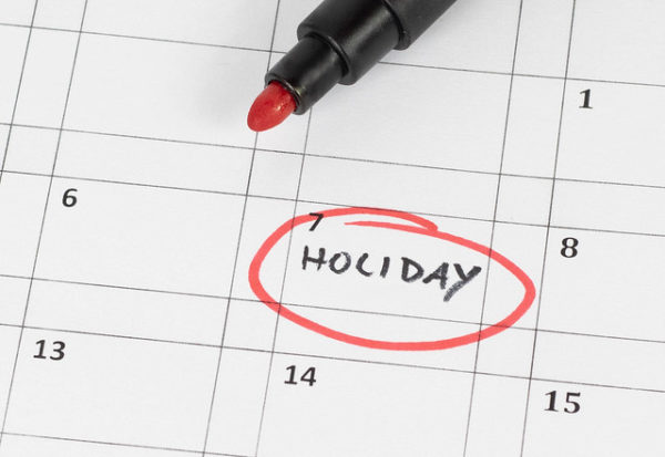 What is Holiday Pay?