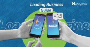 how to start cellphone loading business in the Philippines
