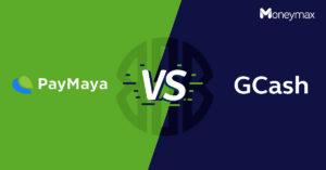PayMaya vs GCash