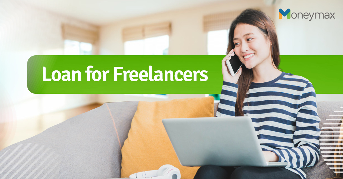 Loan for Freelancers in the Philippines | Moneymax