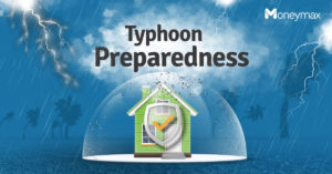 what to do before during after typhoon in the Philippines