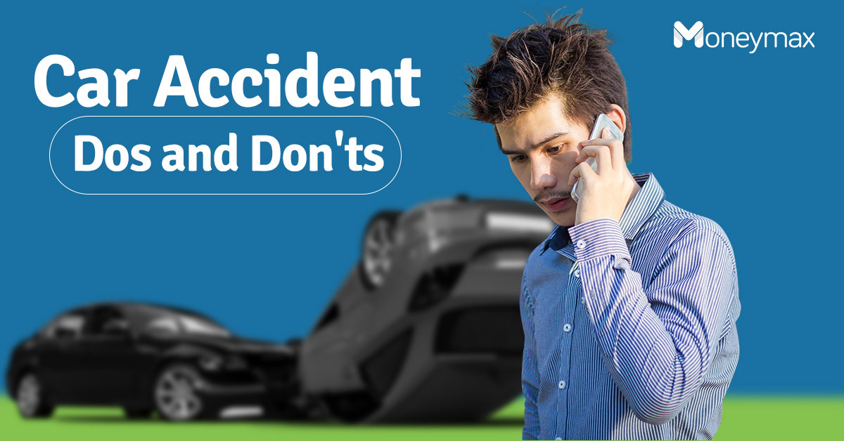 Car Accident Dos and Don'ts | Moneymax