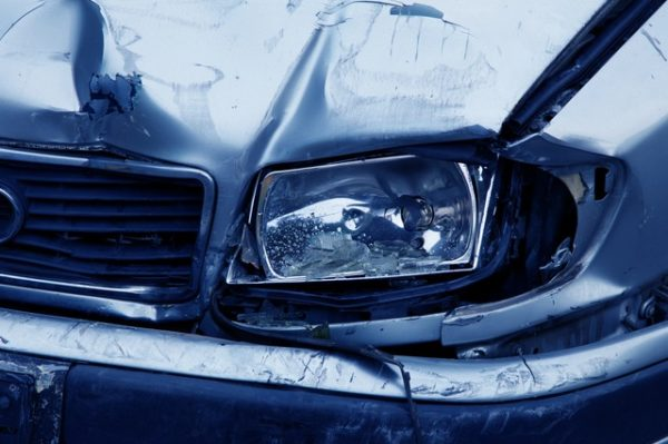 What to Do After Car Accident - File a Car Insurance Claim