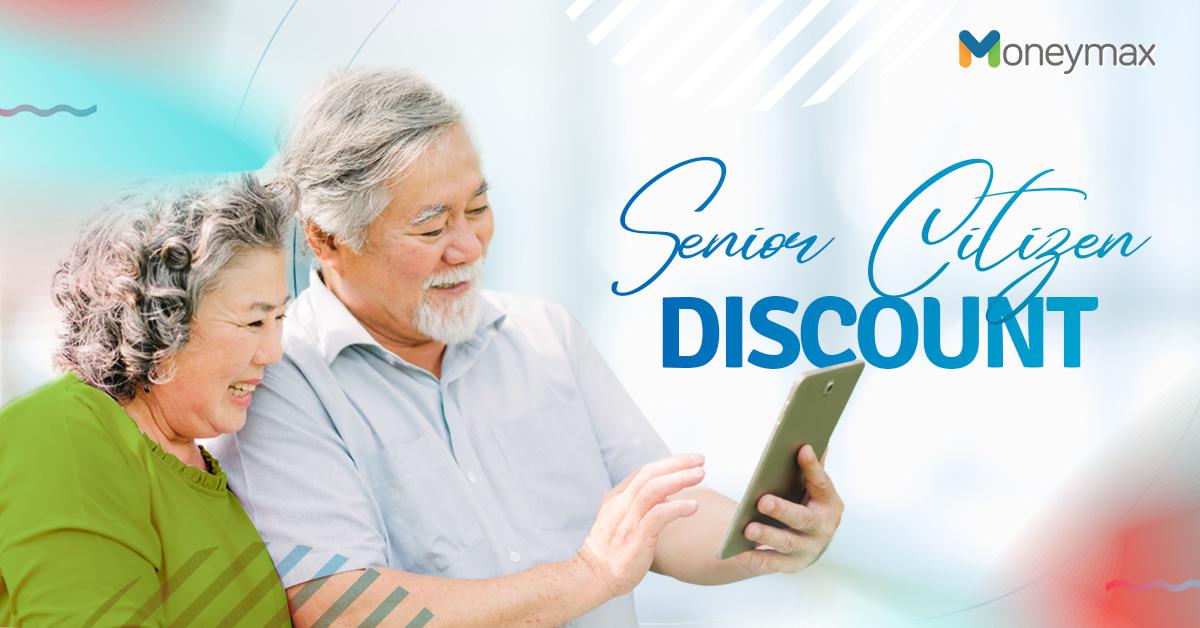 Senior Citizen Discount and Benefits Philippines | Moneymax