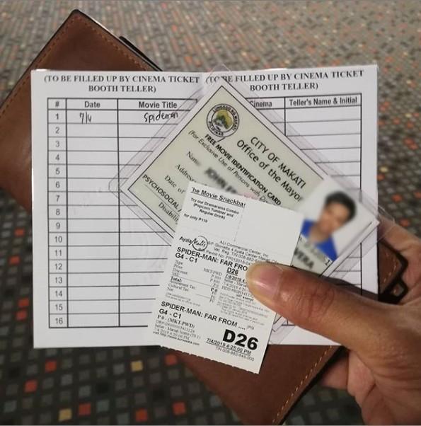 PWD ID Benefits Philippines
