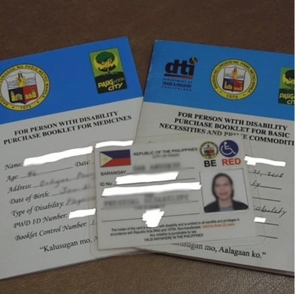 How to Get a PWD ID Philippines