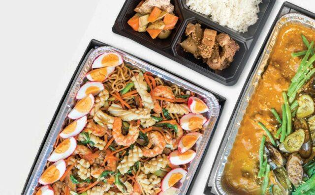 rcbc credit card promos for dining - hilton manila