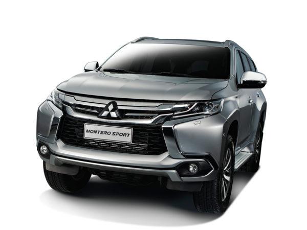 Mitsubishi Car Insurance Price - Mitsubishi Montero Sport