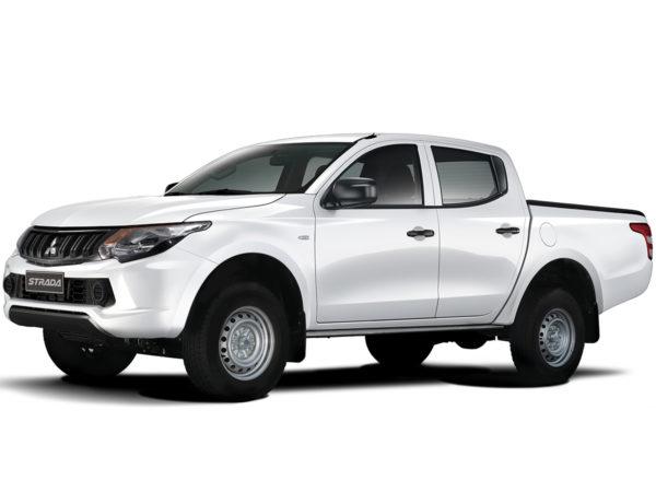 Mitsubishi Car Insurance Price - Mitsubishi Strada