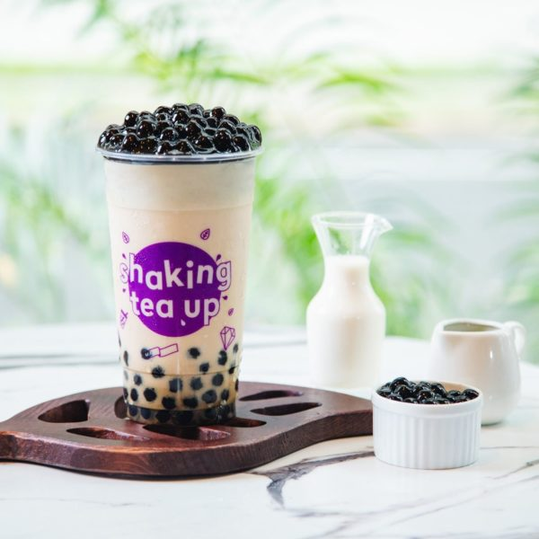 Best Milk Tea in the Philippines - Chatime