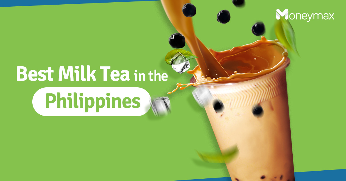 Best Milk Tea in the Philippines to Satisfy Your Cravings