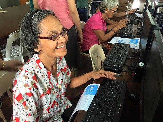 senior citizen discount - facts and programs for senior citizens