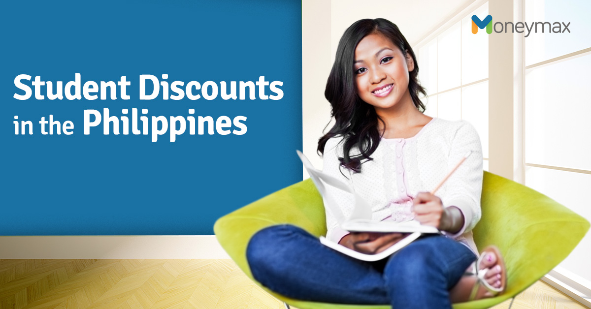 Student Discount Philippines | Moneymax