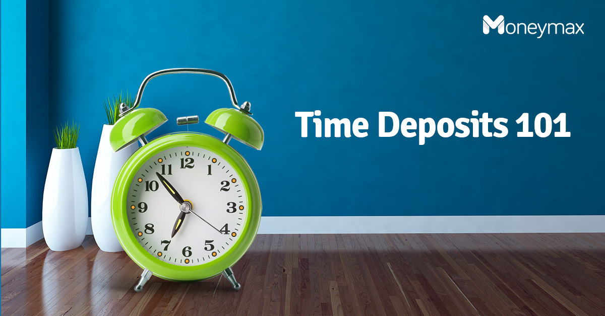 Time Deposits Philippines | Moneymax